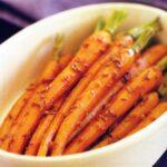 Καρότο: ητραγανή ρίζα της ομορφιάςσε θρεπτικές σαλάτες