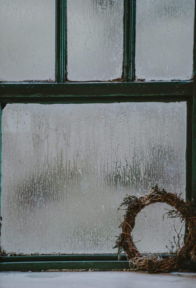 Πως θα κρατήσετε την υγρασία έξω από το σπίτι