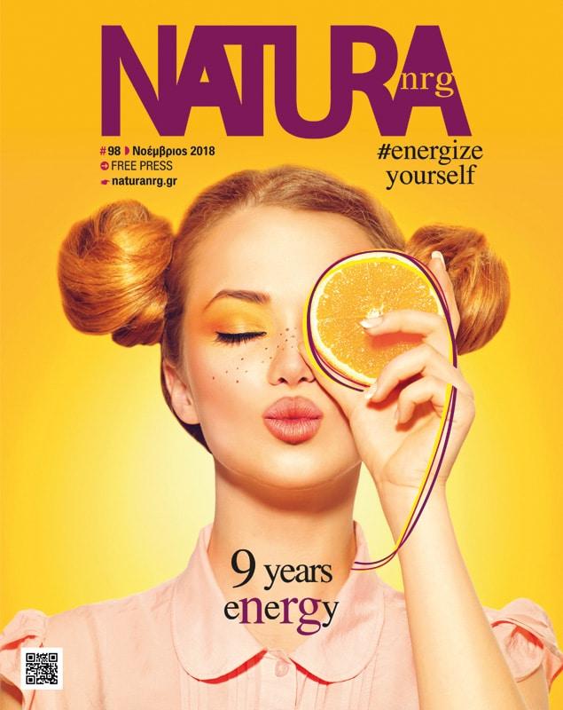 Natura NRG 98