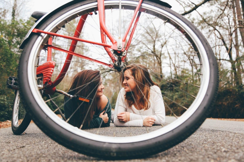Οι νέοι ποδηλατόδρομοι της Αθήνας