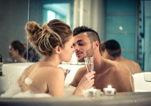 Μόνοι στο σπίτι…Relax and beauty spa αυστηρά για δύο!