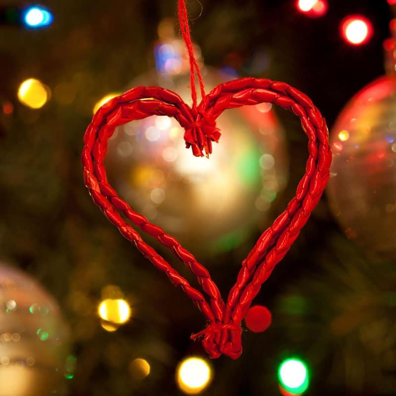 Τα Χριστούγεννα είναι συναίσθημα, αγάπη και ελπίδα-natura nrg