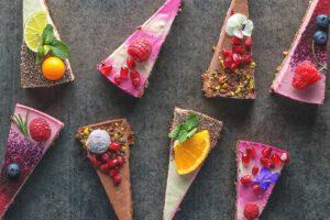 Πώς να κάνετε τα γλυκά σας vegan και χωρίς ζάχαρη; Οι σωστές αντικαταστάσεις!