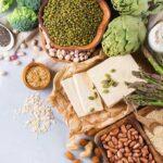 Χρειάζεστε πρωτεΐνη χωρίς να φάτε κρέας;-natura ng