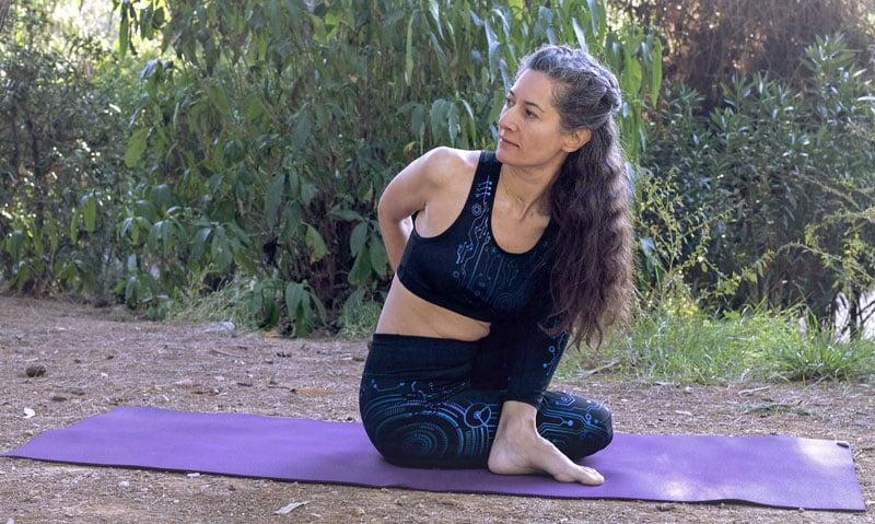 Αποτοξίνωση με τη βοήθεια της γιόγκα - Οι κατάλληλες ασκήσεις!