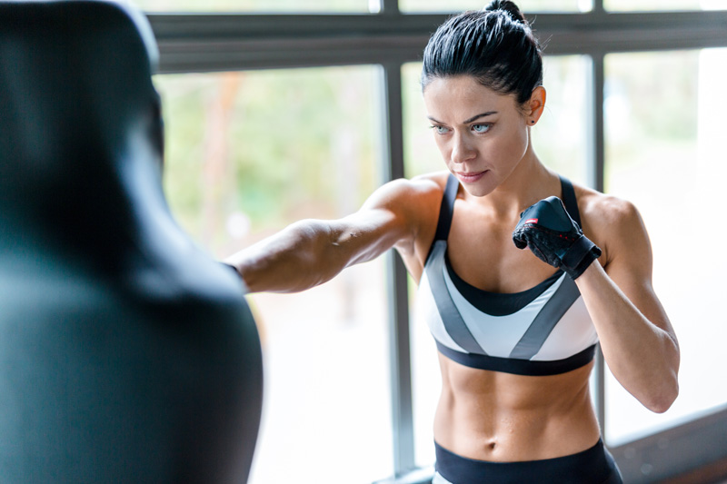 Top fitness trends- Οι κορυφαίες τάσεις γυμναστικής για το 2019