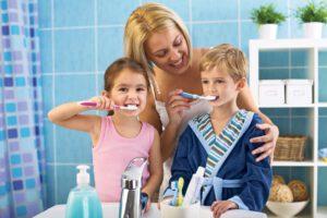 Φθόριο: Ναι ή όχι στις οδοντόκρεμες;