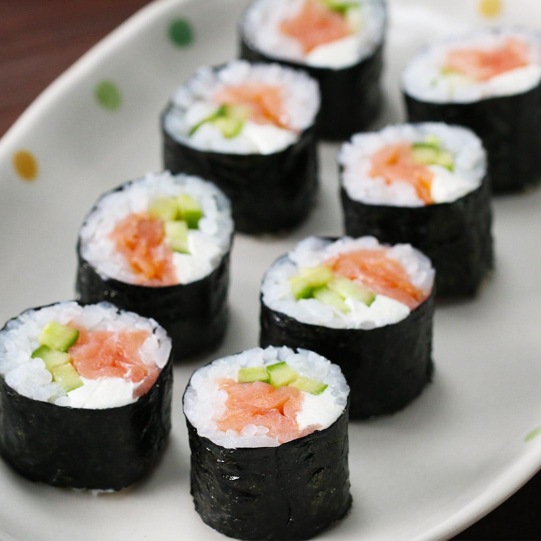 sushi-8 kommatia