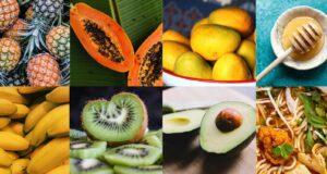 10 τροφές που περιέχουν φυσικά πεπτικά ένζυμα