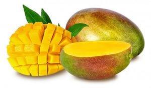mango-frouto