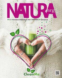Natura NRG 111
