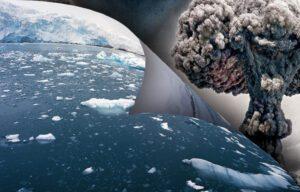 Νέο ρεκόρ υπερθέρμανσης των ωκεανών