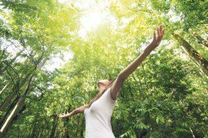 Υγιεινός τρόπος ζωής για γερό ανοσοποιητικό – editorial