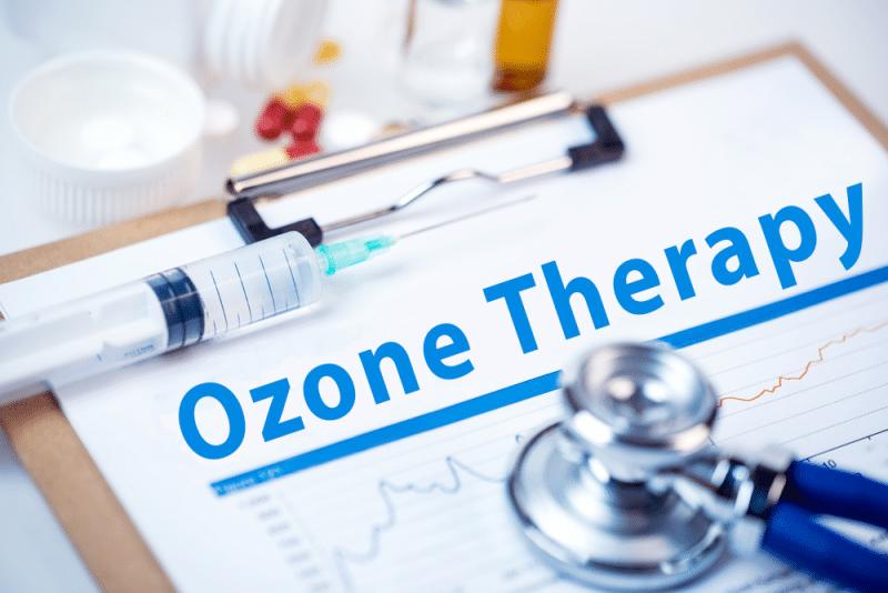 ozonotherapeia