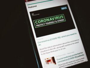 Πώς να αναγνωρίζετε τις ψευδείς ειδήσεις για τον Covid-19