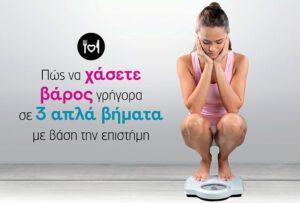 Δίαιτα χαμηλών υδατανθράκων για αρχάριους
