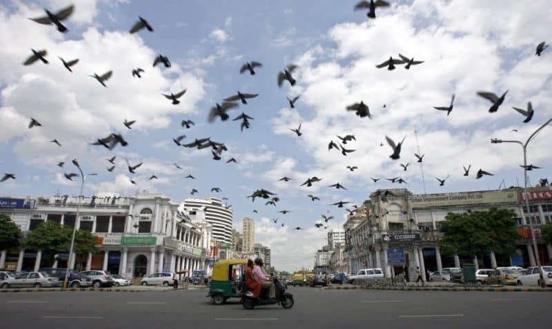 new-delhi-karantina