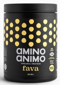amino-amino-protein-fava