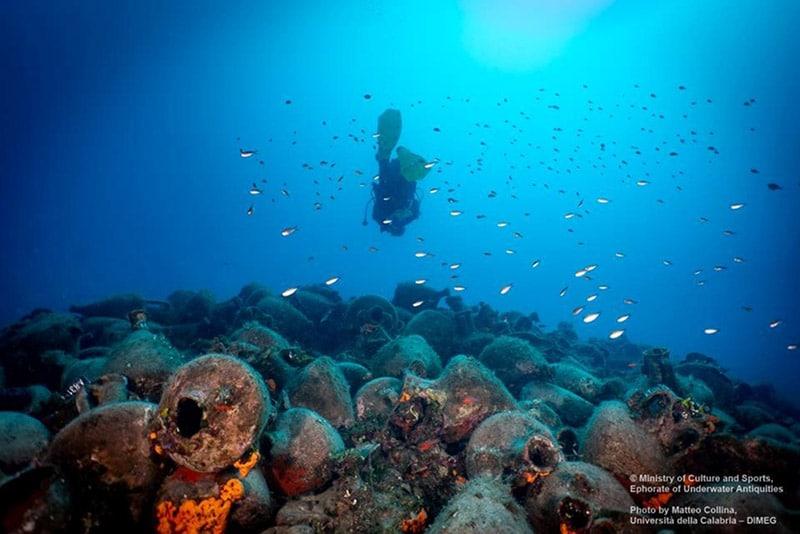 Ανοίγει στην Αλόννησο το πρώτο υποθαλάσσιο μουσείο