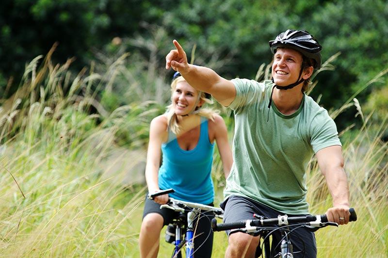 Ποδήλατο - Διακοπές σε 2 ρόδες