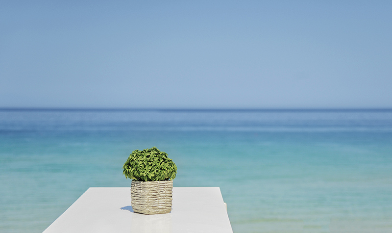 Το φετινό ελληνικό καλοκαίρι - editorial