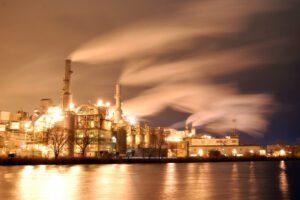 Ρύπανση: ευθύνεται για πολλούς θανάτους στην Ε.Ε.