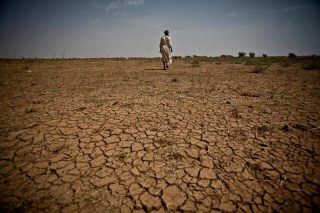 Ένα δις κλιματικοί πρόσφυγες στα επόμενα60 χρόνια