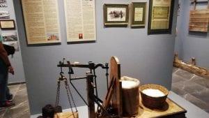 Άνοιξε το πρώτο μουσΆνοιξε το πρώτο μουσείο άλατος στην Ελλάδαείο άλατος στην Ελλάδα