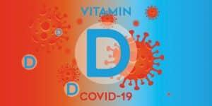 Βιταμίνη D: Στη μάχη κατά του COVID-19!