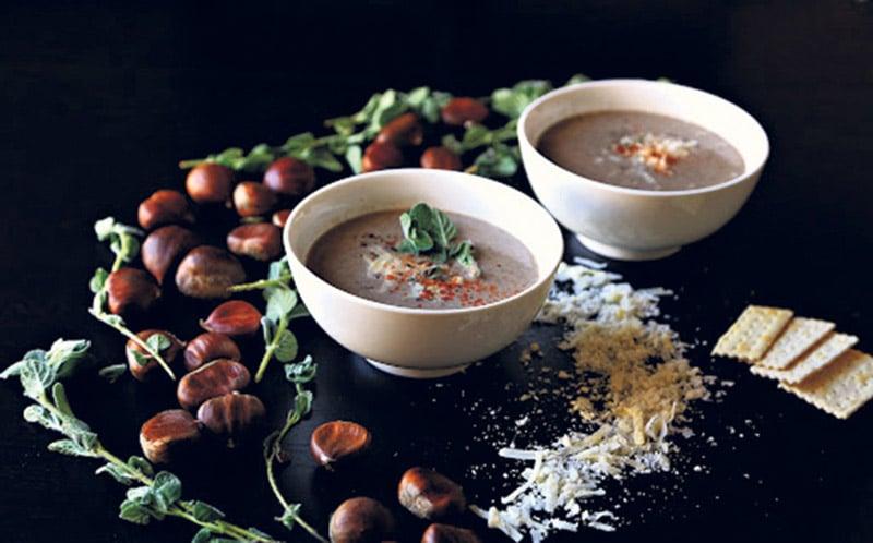 soupa-kastano