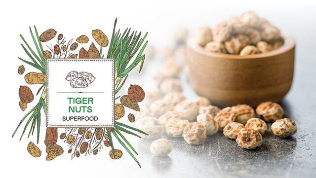 Γιατί τα Tiger Nuts είναι το επόμενο μεγάλο Superfood;