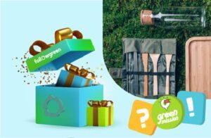 Μαθαίνουμε να ανακυκλώνουμε σωστά και κερδίζουμε δώρα!
