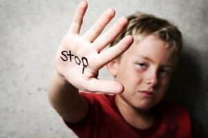 Παιδική κακοποίηση: Όταν πληγώνεται το μέλλον