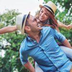 Εραστής ή σύζυγος; Επιλέγοντας συντρόφους