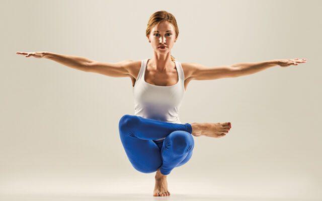 Τρόποι για να βελτιώσετε την ισορροπία σας