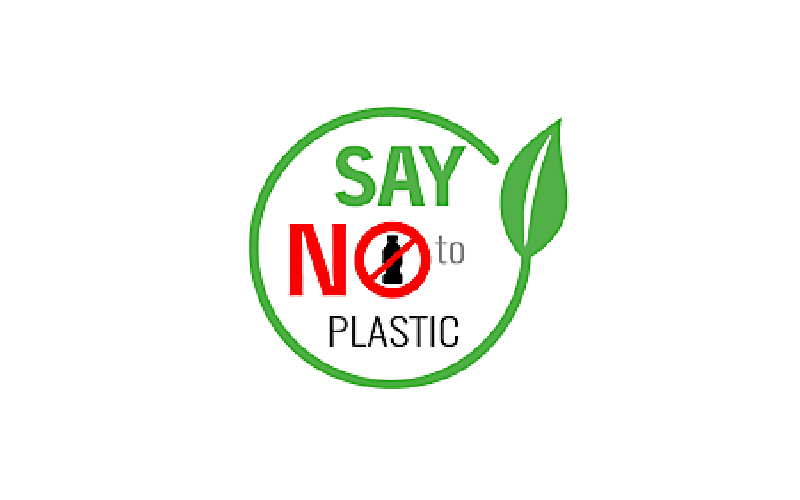 Κατάργηση των πλαστικών μιας χρήσης στο Δημόσιο
