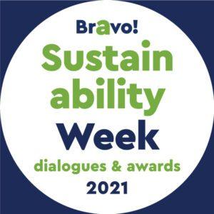 Bravo Sustainability Week 2021: 31 Μαΐου – 5 Ιουνίου 2021