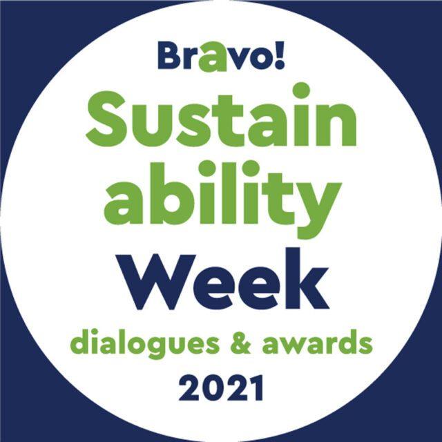 Bravo Sustainability Week 2021: 31 Μαΐου - 5 Ιουνίου 2021