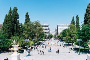 Δήμος Αθηναίων: Χρηματοδότηση επιχειρήσεων για ενεργειακή αναβάθμιση