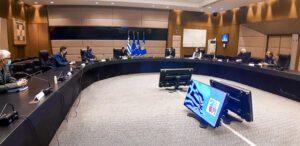 Μνημόνιο Συνεργασίας Υπουργείου Εθνικής Άμυνας  – Ecocity για την προστασία του περιβάλλοντος