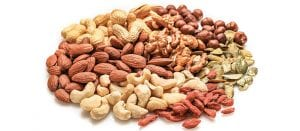 20 κορυφαίες φυτικές πηγές πρωτεΐνης