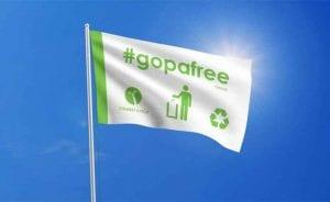 Δήμος Πετρούπολης: πρόγραμμα ανακύκλωσης αποτσίγαρων #gopafree
