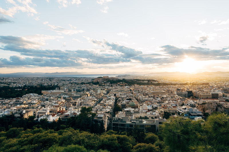 Athens Climate Lab: Λύσεις για την κλιματική αλλαγή