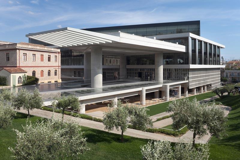 Δώδεκα χρόνια Μουσείο Ακρόπολης