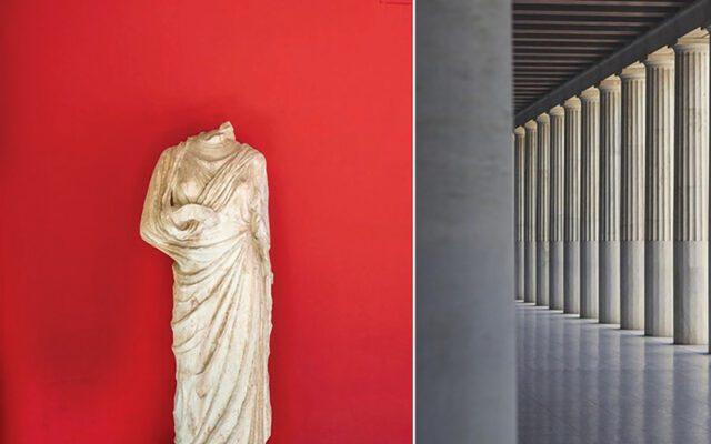 Δωρεάν Εκδηλώσεις: «Όλη η Ελλάδα Ένας Πολιτισμός»