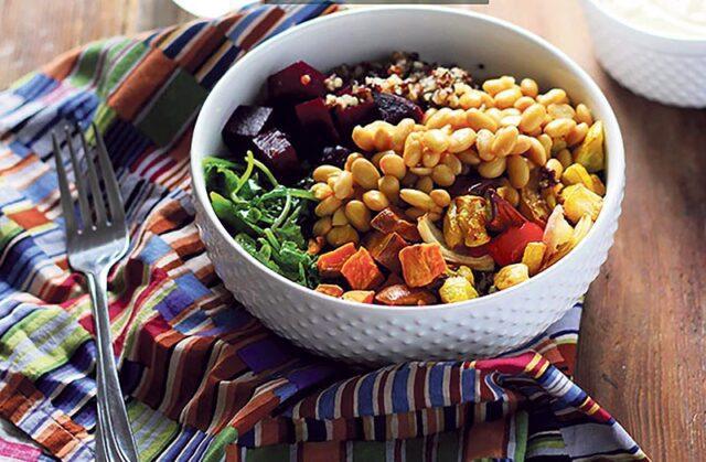 Macro bowl Τι είναι και πώς μπορώ να το φτιάξω;