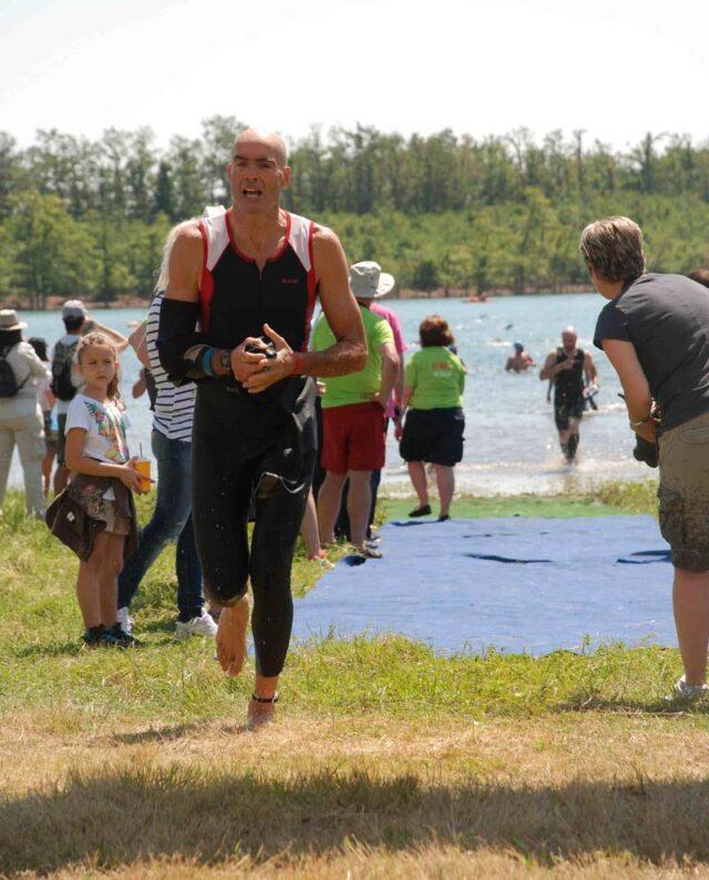 ATP Training Triathlon Camp 25-26 Σεπτεμβρίου