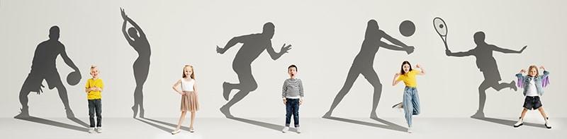 Πώς να εμπνεύσετε στα παιδιά σας την αγάπη για τη γυμναστική